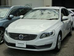 ボルボ V60T5 SE 2014年モデル VOLVO SELEKT