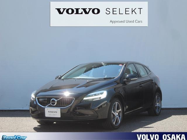 ボルボ T3 モメンタム 2019年モデル VOLVO SELEKT
