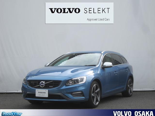 ボルボ T4 Rデザイン 2014年モデル VOLVO SELEKT