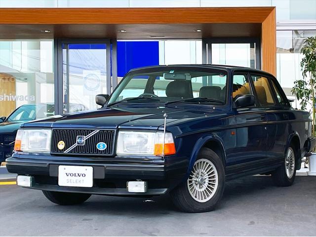1993年最終モデル240クラシック