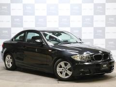 BMW120i HDDナビ フルセグTV バックカメラ キセノン