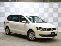 VW シャランTSI コンフォートラインBMT ドラレコ 禁煙 ナビTV