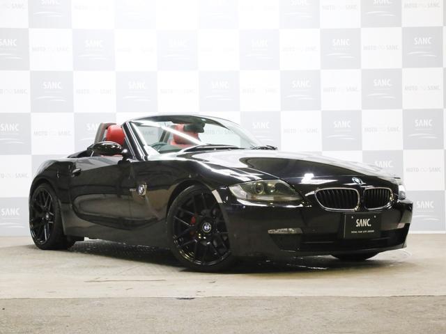 BMW ロードスター2.5i 赤革 19AW 地デジナビ Bカメラ