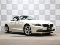 BMW Z4sDrive23i デザインピュアインパルス 禁煙 ナビTV
