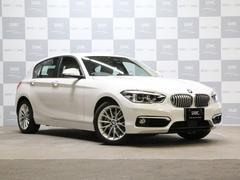 BMW118i ファッショニスタ 禁煙1オーナ ACC Bカメ