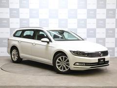 VW パサートヴァリアントTSIコンフォートライン禁煙 ナビTV ACC 自動ブレーキ
