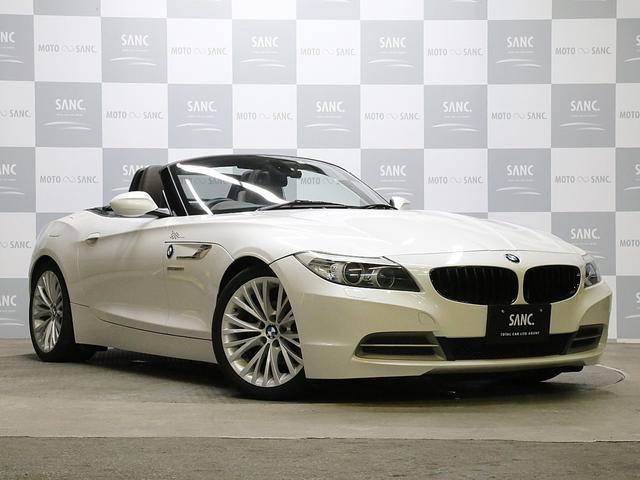 BMW デザイン・ピュア・バランス・エディション 禁煙1オーナー茶革