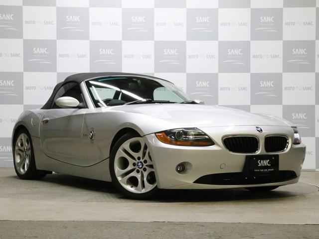 BMW 2.5i 禁煙 黒レザー 18インチAW スポーツモード