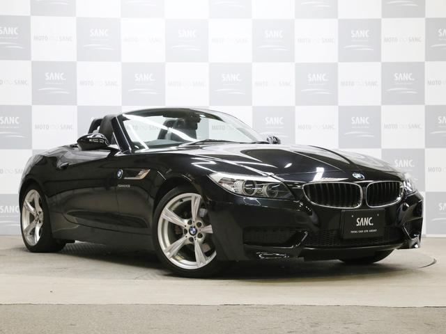 BMW sDrive20i Mスポーツ 禁煙 黒革 シートヒーター