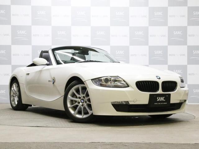 BMW ロードスター3.0si 禁煙 黒革 シートヒーター ETC