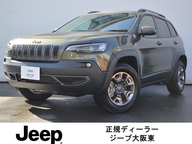 「その他」「クライスラージープ チェロキー」「SUV・クロカン」「大阪府」の中古車
