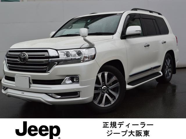 トヨタ ZX ユーザー下取車 モデリスタエアロ