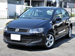 VW ポロ1.4 コンフォートライン 正規D車 CD