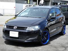 VW ポロTSIコンフォートライン 正規D車 ナビ地デジETC Dレコ