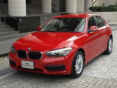 BMW118i 弊社デモカー パーキングサポート