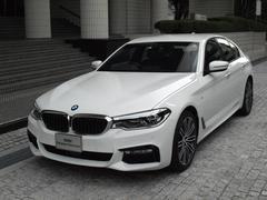 BMW523d Mスポーツ 弊社デモカー
