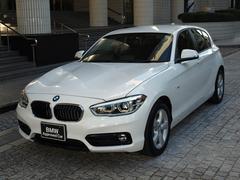 BMW118d スポーツ 弊社デモカー コンフォートパッケージ