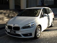 BMW218iアクティブツアラー 弊社名義登録車