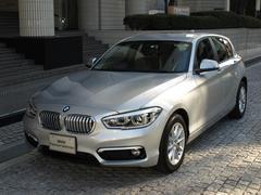 BMW118i スタイル 弊社名義登録車 リアビューカメラ
