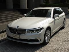 BMW523iツーリング ラグジュアリー 弊社デモカー