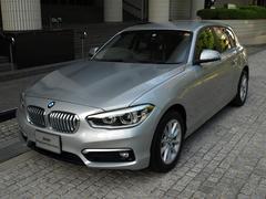 BMW118i スタイル 登録済未使用車