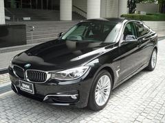 BMW335iグランツーリスモ Luxury 下取車 ワンオーナー