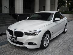 BMW320i グランツーリスモ Mスポーツ 弊社下取り車