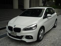 BMW218iアクティブツアラー Mスポーツ 弊社デモカー