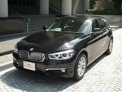 BMW118i スタイル 弊社デモカー コンフォートパッケージ