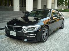 BMW523i Mスポーツ 弊社デモカー 19インチホイル