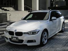 BMW318iツーリング Mスポーツ 弊社下取車 ワンオーナー
