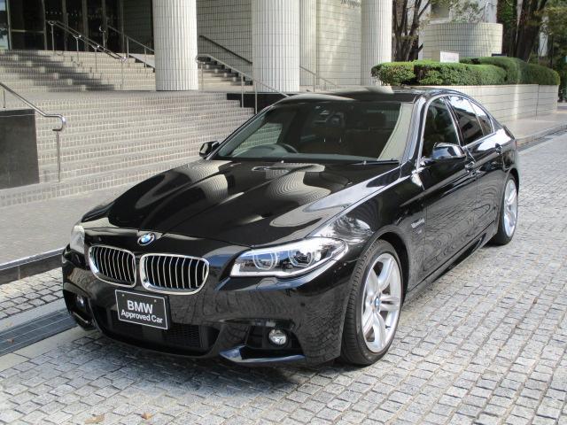 BMW 523dマエストロ 限定車 弊社下取り車 ワンオーナー