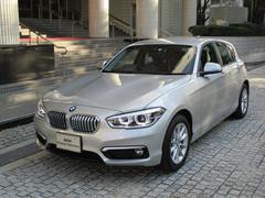 BMW118d スタイル 弊社デモカー コンフォートパッケージ