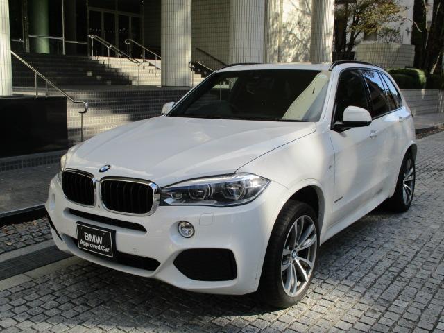 BMW xDrive 35i Mスポーツ セレクトパッケージ ACC