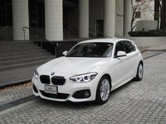 BMW118d MスポーツACCコンフォートPパーキングサポートP