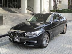 BMW320iグランツーリスモ ラグジュアリー 弊社下取り車