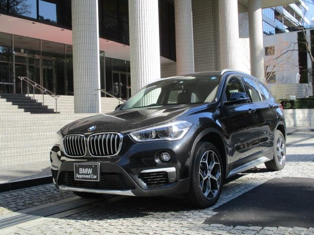 BMW xDrive 20i xライン 4WD コンフォートP
