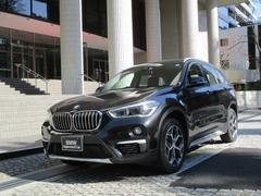 BMW X1xDrive 20i xライン 4WD コンフォートP