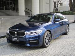 BMW523d Mスポーツ ハイラインパッケージイノベーションSR