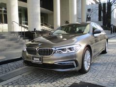 BMW530iラグジュアリー サンルーフ イノベーションP