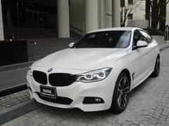 BMW320d xDrive グランツーリスモ Mスポーツ 4駆