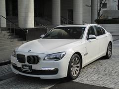 BMW740i ワンオーナー 弊社下取り車