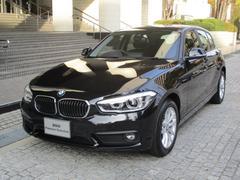 BMW118i プラスパッケージ パーキングサポート