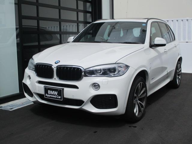BMW xDrive 35i Mスポーツ弊社下取りワンオーナーACC