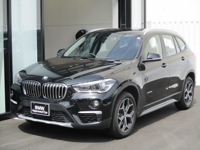 BMW xDrive 18d xライン 弊社下取1オーナー