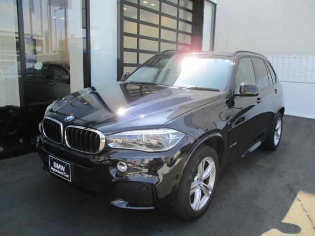 BMW xDrive 35d Mスポーツ セレクトパッケージ LED
