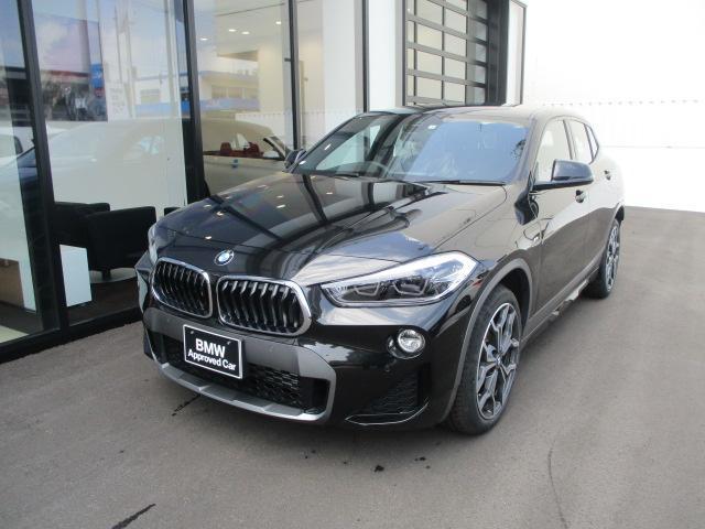 BMW sDrive 18i MスポーツX ACC ハイライン