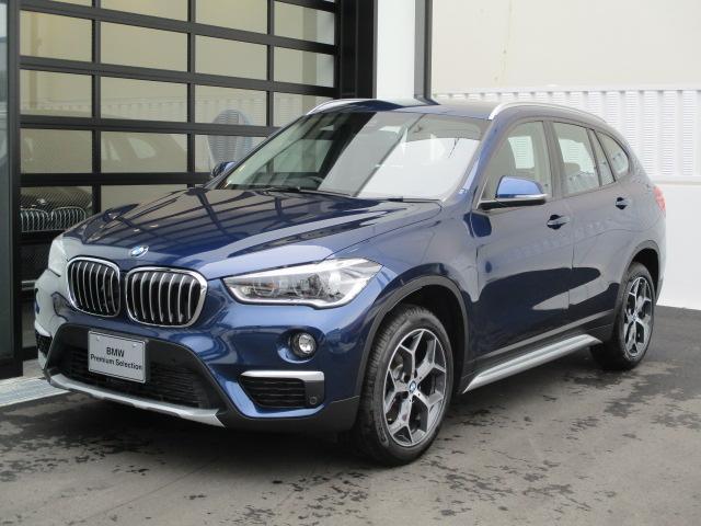 「BMW」「BMW X1」「SUV・クロカン」「大阪府」の中古車