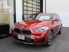 BMW X2xDrive 20i MスポーツXアクティブクルーズ HUD