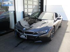 BMW i8ロードスター ベースモデル デモカー 純正20インチ